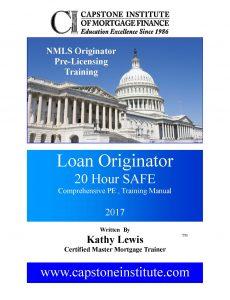 NMLS Pre-licensing