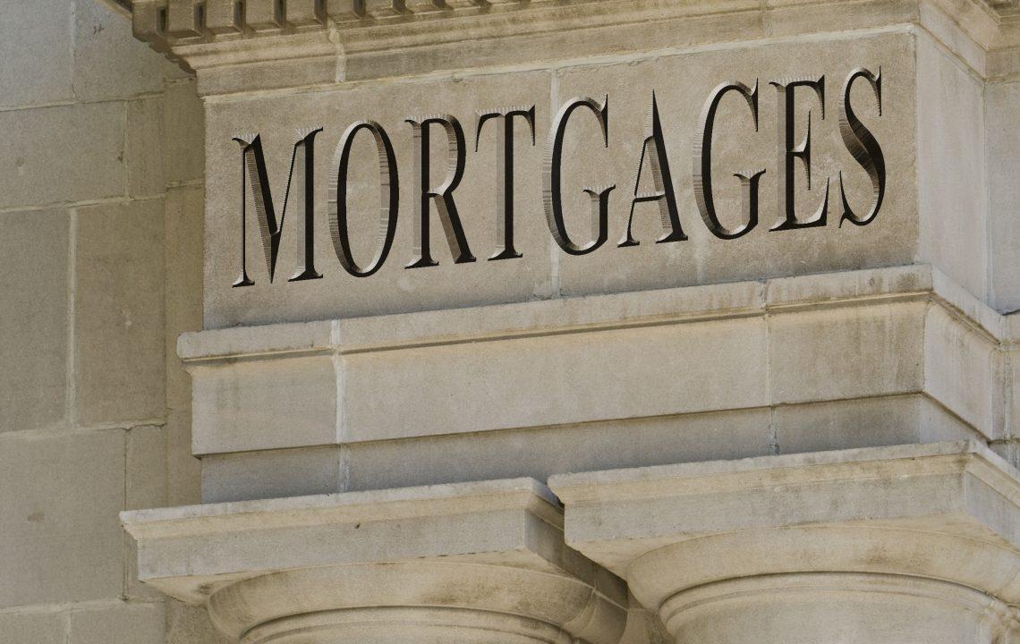 Principles of Mortgage Finance