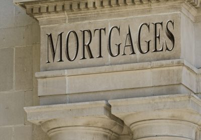 Principles of Mortgage Finance