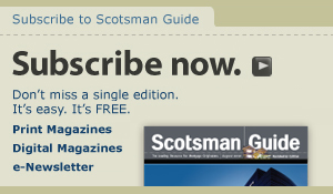 subscribe to scotsman guide