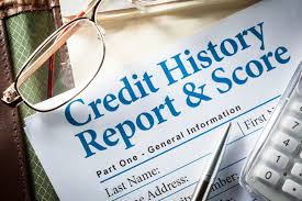 How to interpret credit reports