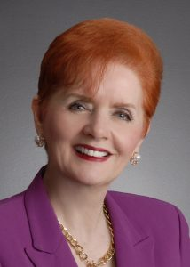 Kathy Lewis Founder & Presiden Of Capstone Institute of Mortgage Finance